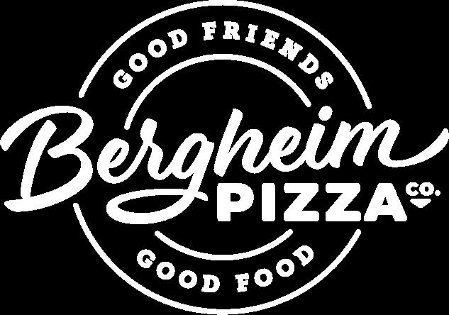 Bergheim Pizza Co Logo